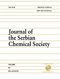 J. Serb. Chem. Soc.